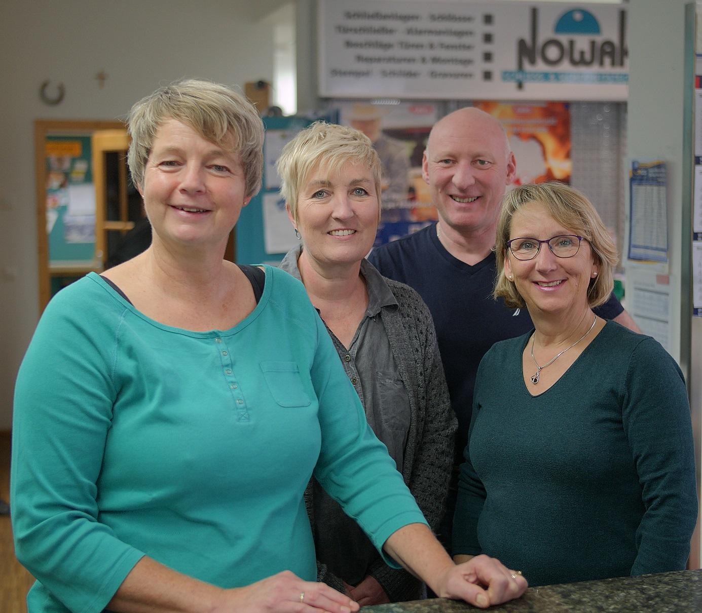 Team Nowak